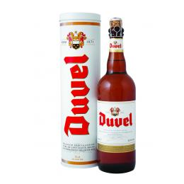 Beer Belly Be Gone Duvel Beer Review