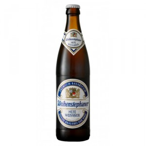 Beer Belly Be Gone Weihenstephaner Hefe Weissbier